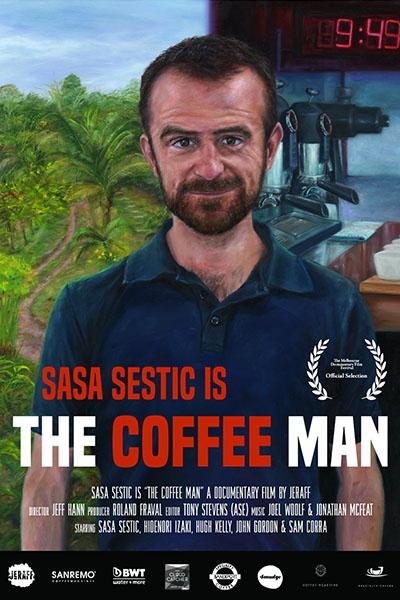 Espresso_ The Coffe man_