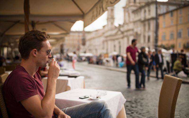 Kako piti espreso poput Italijana