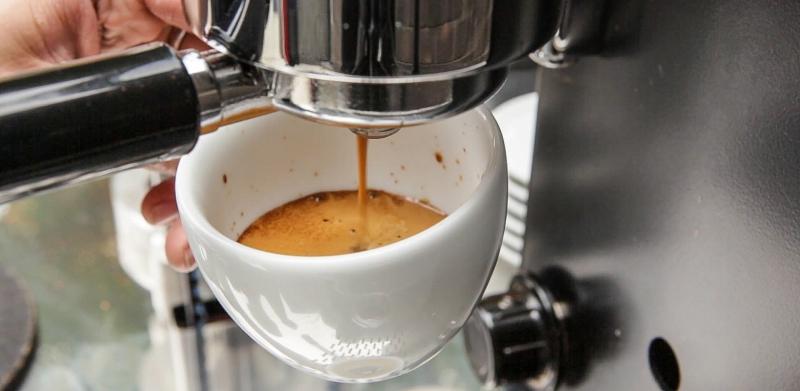 Puškice za italijansku kuturu ispijanja kafe - LA DOLCE VITA
