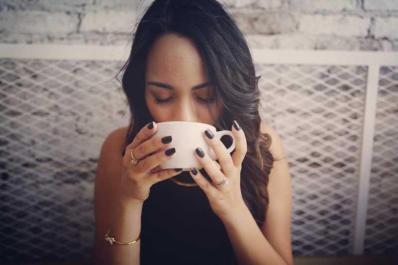 Delotvornost crne kafe