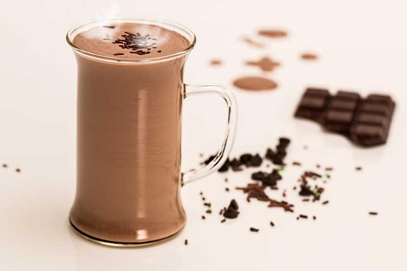 Napitak koji greje i hladna srca - topla čokolada