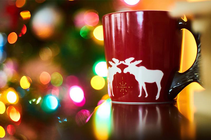 Najlepši dodaci kafi - Top 5 dodataka za vreme novogodišnjih i božićnih praznika