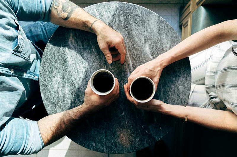 Da li je kafa podjednako dobra i za dame i za muškarce?