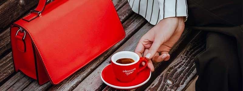 Kako se rashladiti kafom?
