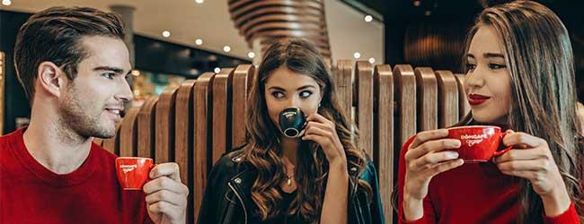 10 interesantnih činjenica o kafi