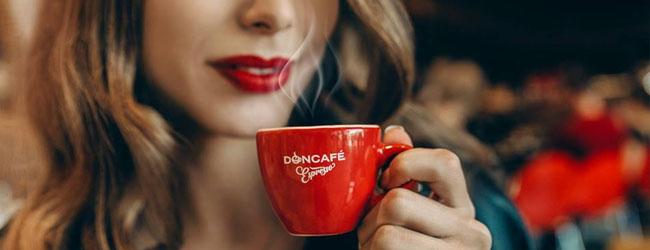 Da li se i vi razbudite već nakon mirisa kafe?