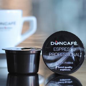 Doncafé Professional espresso