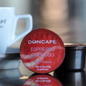 Doncafé Espresso Cremoso