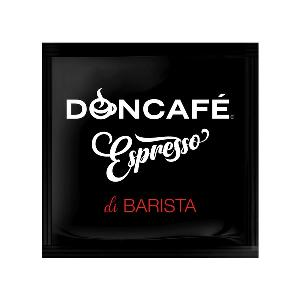 Doncafé Espresso diBarista cialde