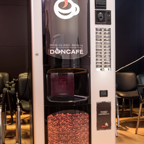 automat za kafu