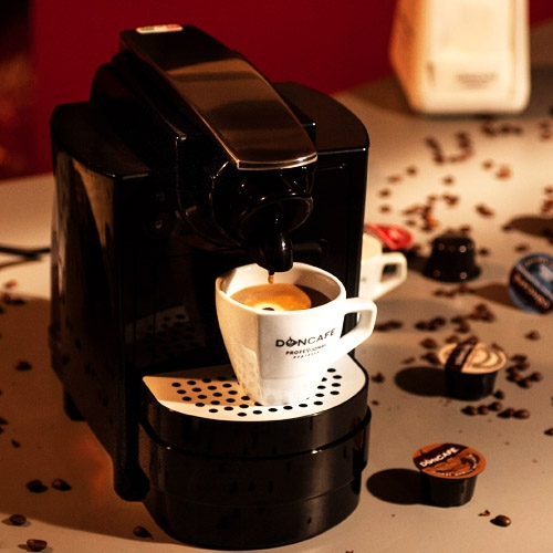Espresso Mod aparat za kafu