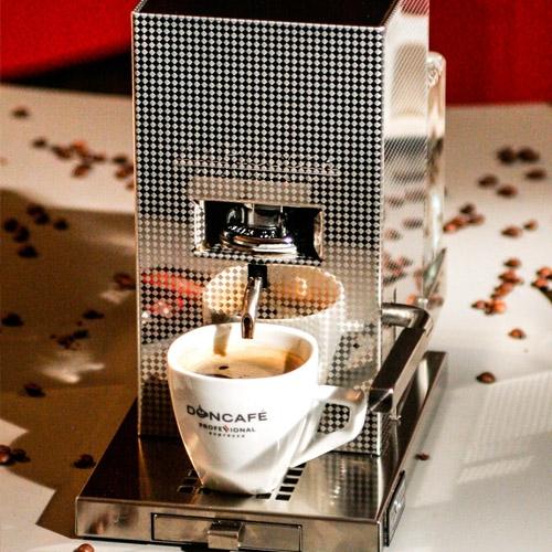 LaPicolaPerla espresso aparat