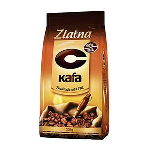Tradicionalna kafa Zlatna C kafa