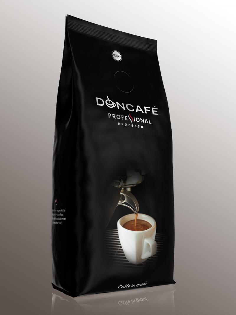 Doncafe Professional Espresso